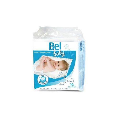 Bel® Baby bébialátét (60x60 cm) - 10 db / csomag