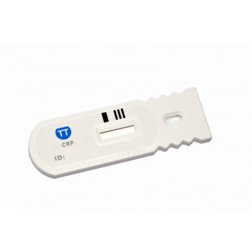 CRP tesztkazetta - 25 db/doboz
