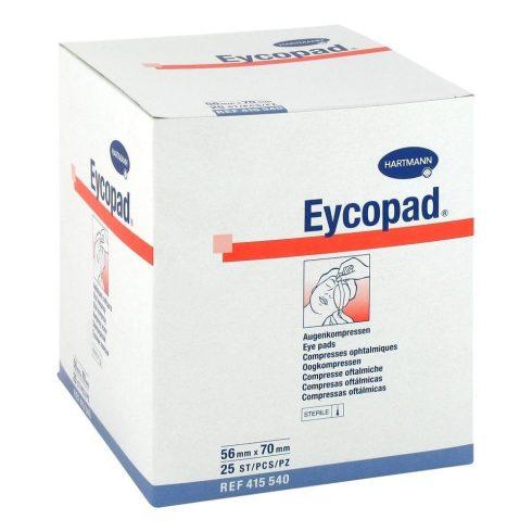 Eycopad® steril szempogácsa (56x70 mm) - 25 db / doboz