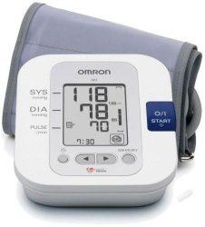 Omrom M3 Intellisense felkaros vérnyomásmérő