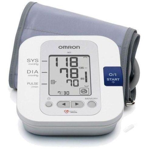 Omron M3 Intellisense felkaros vérnyomásmérő - SuppLine Kft.