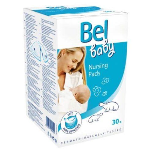 Bel® Baby melltartóbetét - 30 db / csomag