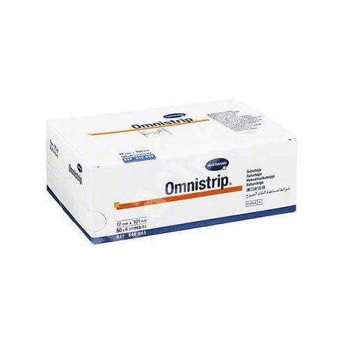 Omnistrip® sebzáró (12x101 mm) - 6 csík x 50 lap