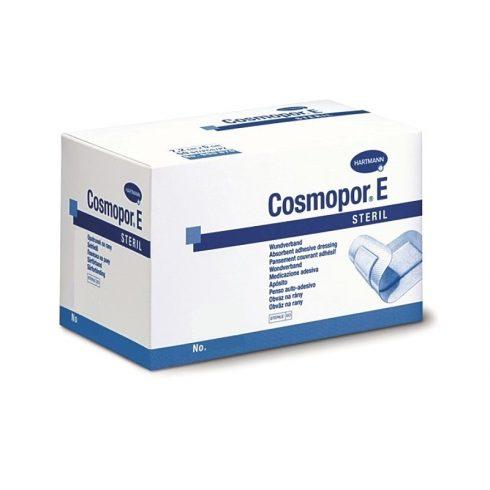 Cosmopor® E steril szigetkötszer (7,2x5 cm) - 50 db / csomag