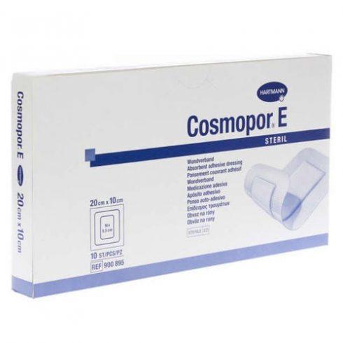 Cosmopor® E steril szigetkötszer (20x10 cm) - 25 db / csomag