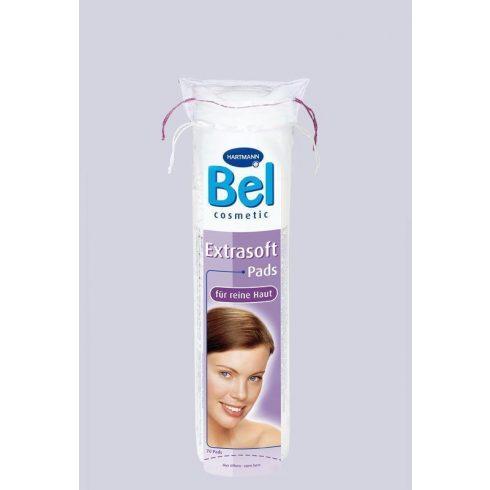 Bel® Extrasoft kozmetikai vattakorong - 70 db / csomag