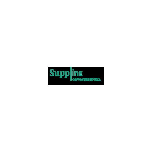 Idealast®-haft color pólya (6 cm x 4 m) - piros színű - tekercses