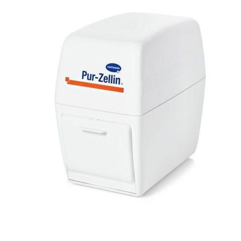 Pur-Zellin® Box - adagoló Pur-Zellin®-hez
