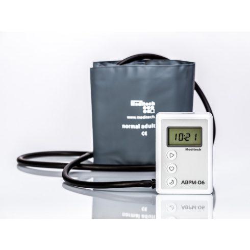 ABPM-06 ambuláns vérnyomásmérő készülék - komplett szett