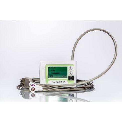 CardiUP!12 Holter EKG készülék