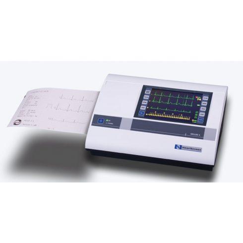 HeartScreen 112C-1 nyugalmi EKG készülék
