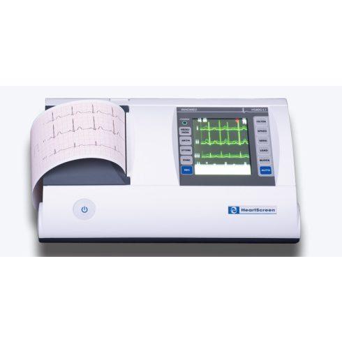 HeartScreen 80G-L1 nyugalmi EKG készülék