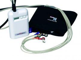 card(X)plore - kombinált ABPM és EKG Holter